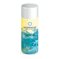 Aceite de Romero 210 ml. Madreselva