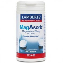 MagAsorb® 150mg