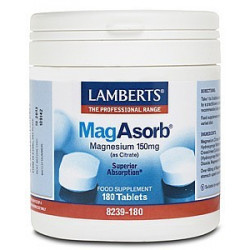 Magasorb® 150mg 180 tab.