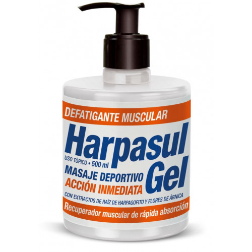 Harpasul® Gel 500 ml. Natysal