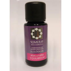 Aceite Esencial Atmosphera EQUILIBRIUM ECO 15ml. Kimera