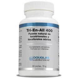 Tri-En-All 400 60 perlas