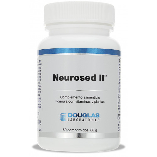 Neurosed II 60 comprimidos