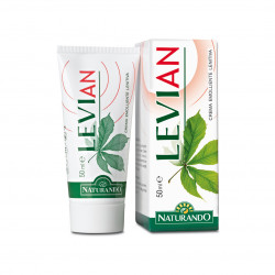 Levian Crema 50 ml. Naturando