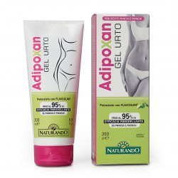 Adipoxan Gel Urto 200 ml. Naturando