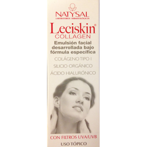 Leciskin Collagen Crema 50 ml