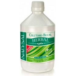 Colutorio Herbal 500 ml