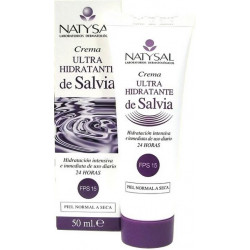 Ultrahidratante De Salvia 50 ml