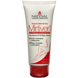 Mirtiven® Crema Natural 200 ml