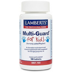Multi-Guard® for Kids (antes Playfair)