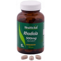 Rhodiola Root 60 tab. HeathAid