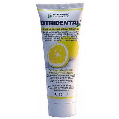 Citridental Active 75ml. Sanitas