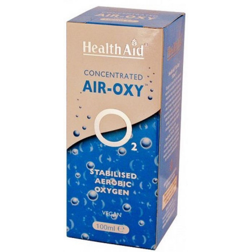 Air Oxy 100ml. HealthAid