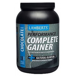 Complete Gainer 1816gr. - sabor a chocolate