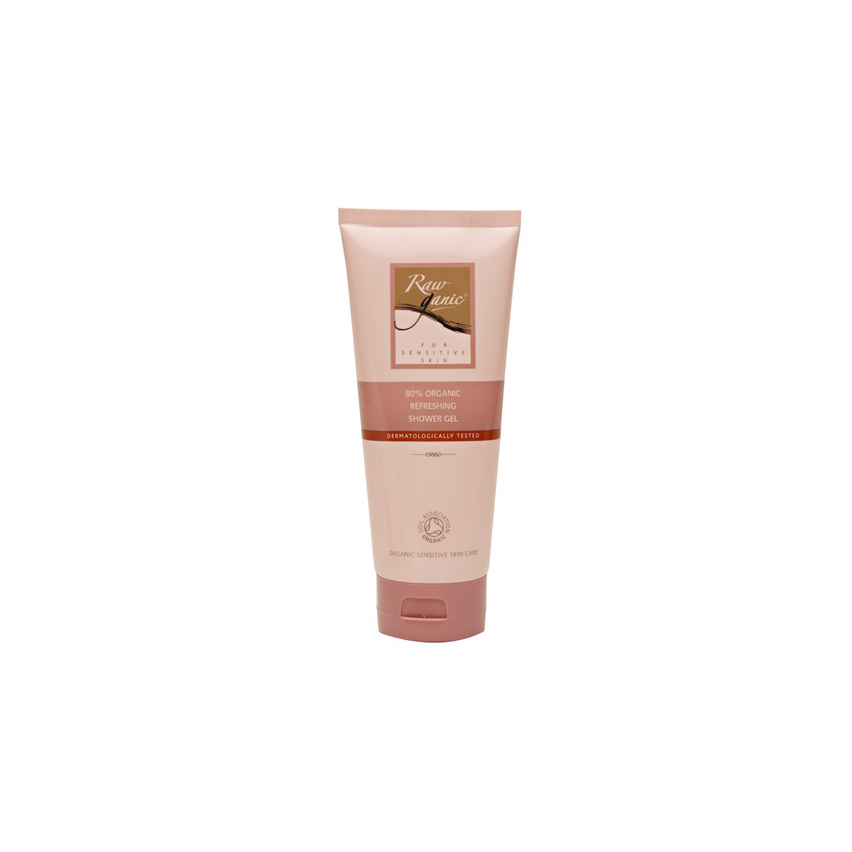 Gel de ducha piel sensible 200ml