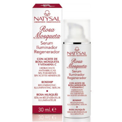 Serum Rosa Mosqueta 30 ml