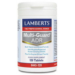 Multi-Guard® ADR 120 tabletas. Lamberts