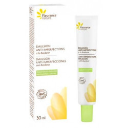 Emulsión Anti-imperfecciones 30 ml. Fleurance Nature