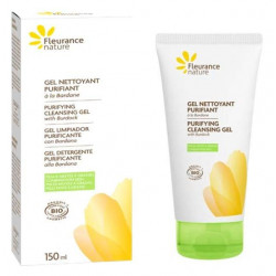 Gel limpiador purificante 150 ml. Fleurance Nature