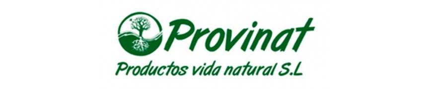 Provinat - Productos Vida Natural
